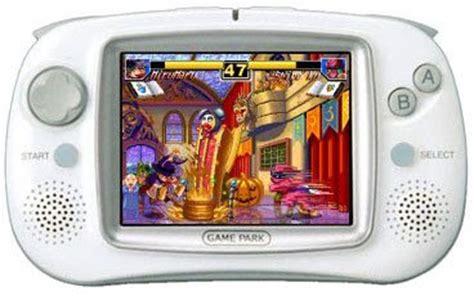 gamepark console retro roms gamepark gp32 no intro 20060625 romset