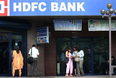 housing loan from hdfc bank hdfc bank topnews