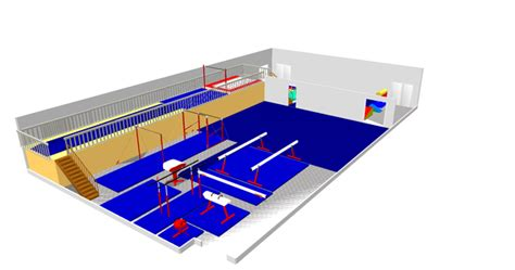 gymnastics gym layout north atlantic gymnastics expanding by north atlantic