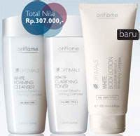 Pemutih Oriflame anti aging site anti aging from oriflame products