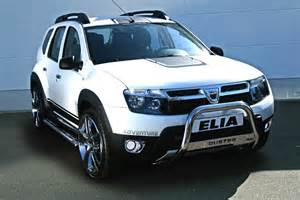 Renault Duster Elia Dacia Duster Tuning Elia 8 Images Dacia Duster Gets