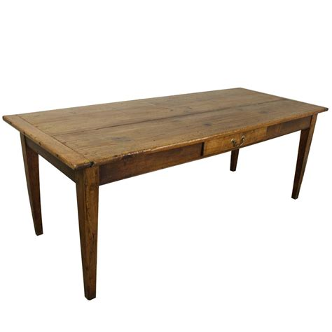 antique pine farm table for sale at 1stdibs