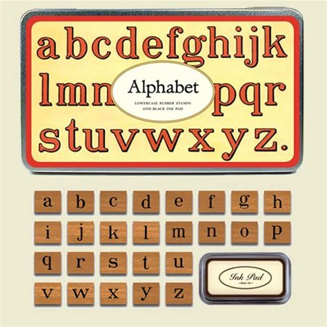 rubber st alphabet set alphabet rubber st sets after noah homegirl