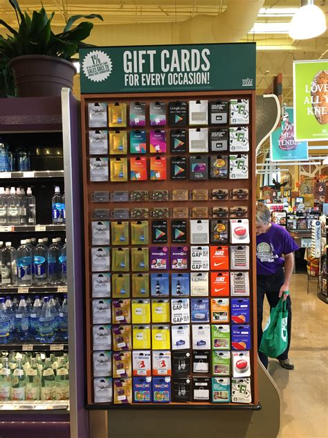 Hawk Gift Cards - blackhawk network gift card sales at whole foods market generate 100 000 for whole