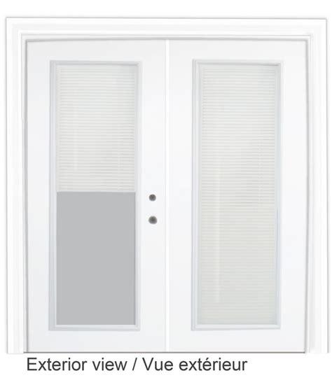 stanley patio doors reviews stanley doors 60 inch x 82 inch white lefthand steel