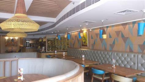 nandos  punjabi bagh delhi restaurant venuemonk