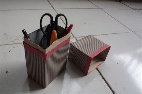 Teh Kotak Satu Kardus daur ulang kotak cair everything starts from my