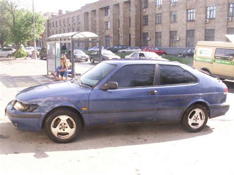 1999 saab 9 3 photos 2000cc gasoline ff manual for sale