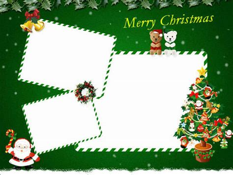 christmas cards templates 5 coloring kids