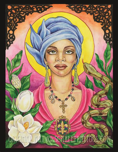 bayou queen tattoo new orleans 106 best images about voodoo queen marie laveau on