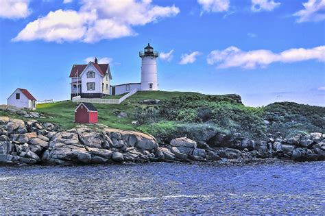 Cape Neddick Light by Cape Neddick Lighthouse 28 Images Best Places To Take Photos In Usa Panoramio Photo Of Cape