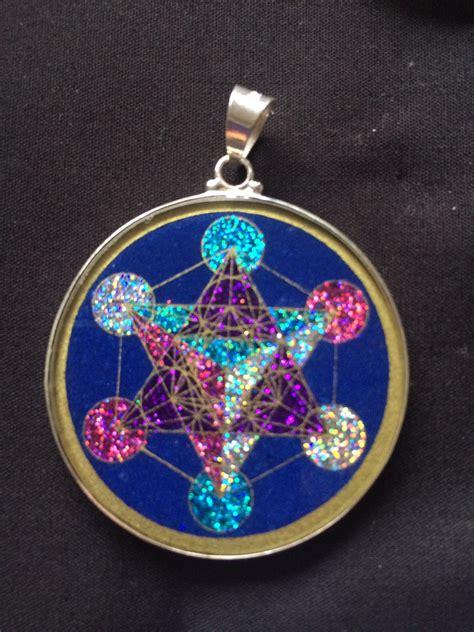 metatron s cube pendant 183 rainbows of healing boutique
