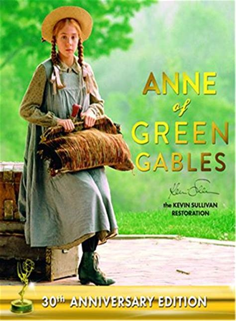 anne of green gables 20th anniversary collectors edition gables dvd4share net