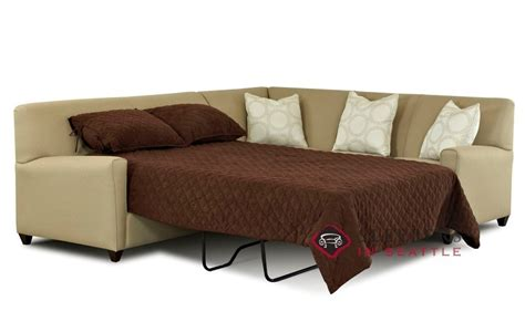 Sectional Sofas St Louis Customize And Personalize St Louis True Sectional Fabric Sofa By Savvy True Sectional Size