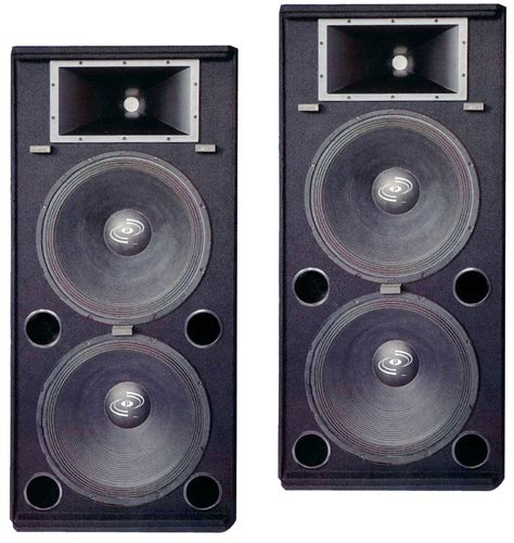 dj speaker box cabinet pyle pro audio 2 padh1572 dj passive 4000 watts 3 way