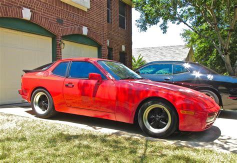 porsche of austin porsche 944 in far south austin atx car pictures real