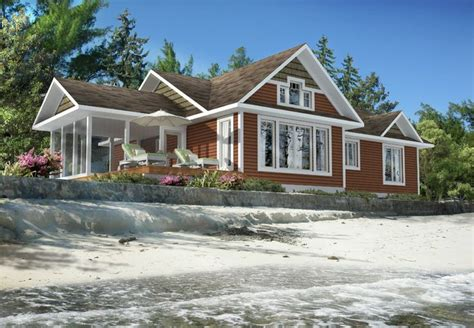 beaver homes lindhill ii model by beaver homes and cottages includes