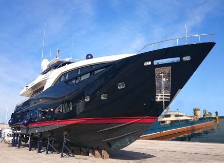 boat service jobs avangard shipyards repair refit yachts and boats in