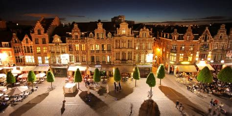 Ku Leuven Mba Tuition Fees by Ku Leuven Uq Abroad The Of Queensland