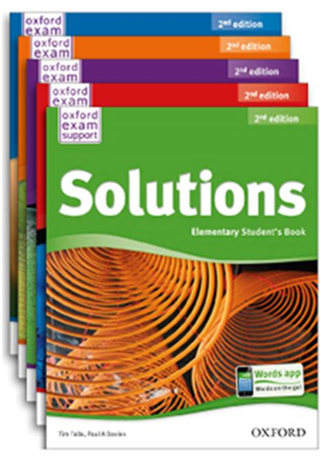 libro solutions pre intermediate workbook leading solutions