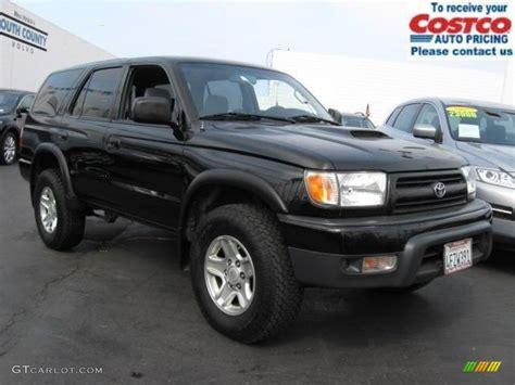 Toyota Of The Black 1999 Black Toyota 4runner Sr5 1011140 Photo 17