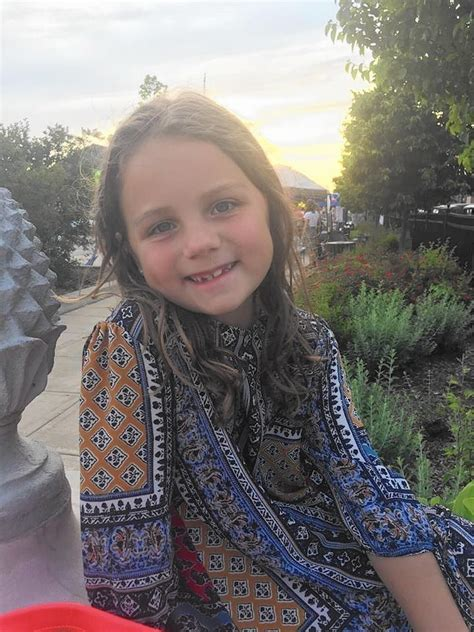 bailey 7 year old female heart defect caused park ridge girl s death at cheer c