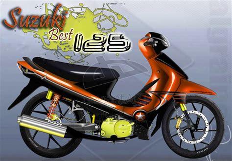 suzuki best 125 imagui