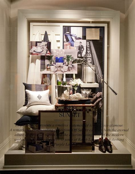 New Window Shopping From Ralph by Ralph Windows 2014 187 Retail Design