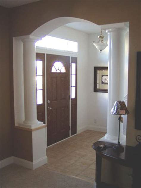 Foyer Möbel by Modular Home Photos Foyer Stair Harvard Ma