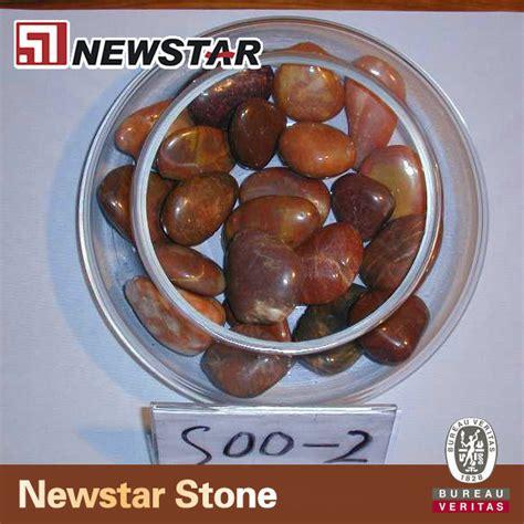 kieselsteine preis pro tonne nat 252 rlichen lose kieselstein flusskiesel schokolade