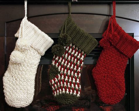 patterns for decorating christmas stockings 20 handmade christmas stocking ideas that will make great