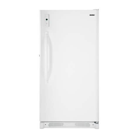 Kenmore 20.6 Upright Freezer: Space Saving Functionality