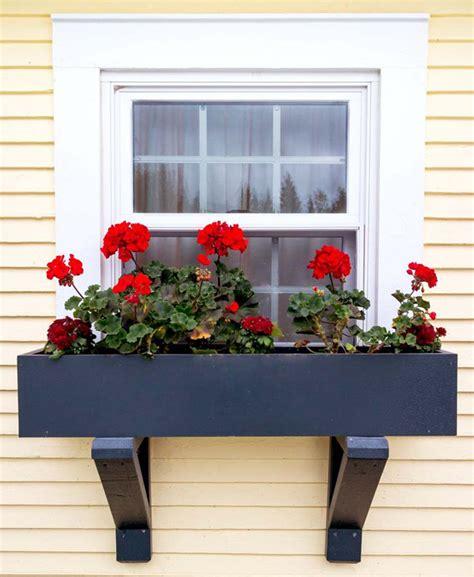 25 wonderful diy window box planters home design and