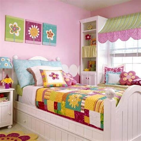 retro girls bedroom 17 creative little girl bedroom ideas rilane