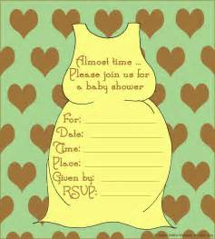 20 printable baby shower invites 1st birthday invitations