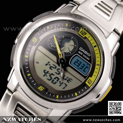 Casio Thermometer buy casio alarm memory thermometer aqf 102wd 9b aqf 102wd aqf102wd buy watches