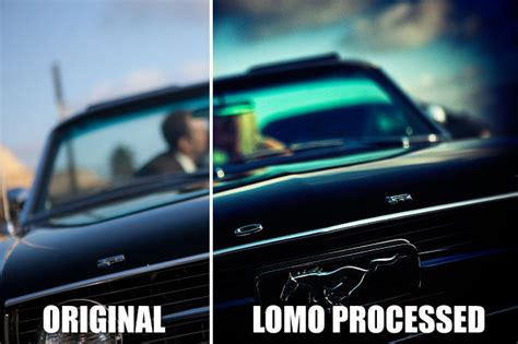 lomo effect the ultimate lomo photography effect tutorial lomography