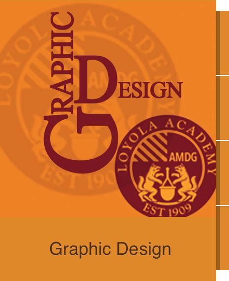 graphic design layout course graphic design free course by loyola academy on itunes u