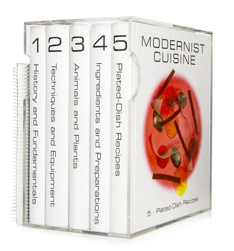libro modernist cuisine the art modernist cuisine the art and science of cooking food cookery phaidon store
