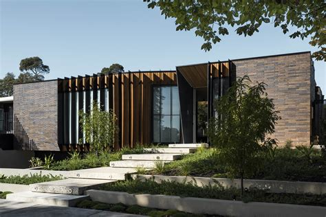 4 courtyard houses by think architecture gallery of courtyard house figr architecture design 9