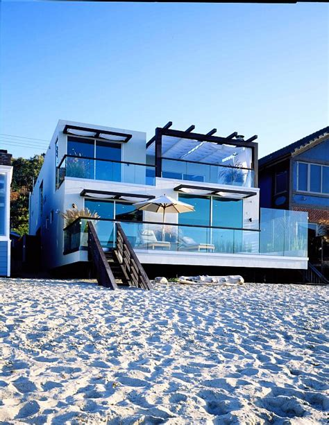 malibu beach house beach house decorating ideas