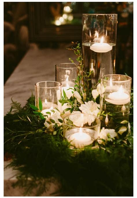 wedding centerpieces with flowers and candles 2 pin by inga bērziņa on wedding wedding