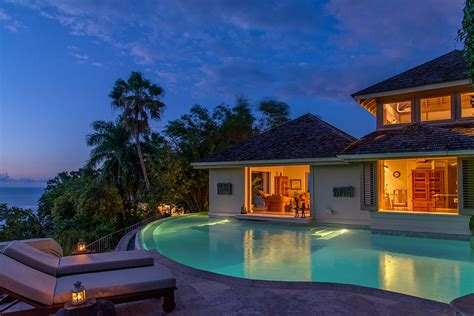 Silent Waters silent waters jamaica villa by smith