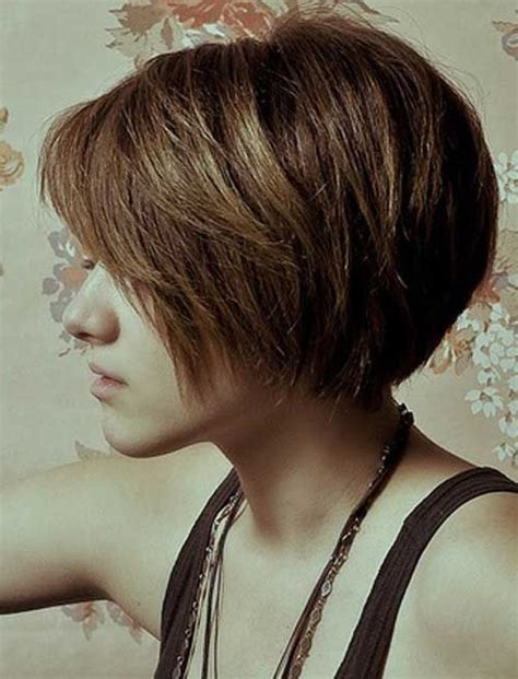 bob haircuts brown hair brown bob haircuts for 2014 popular haircuts