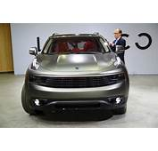 Debuting Lynk &amp Cos Tech Laden Compact SUV The 01  Cool