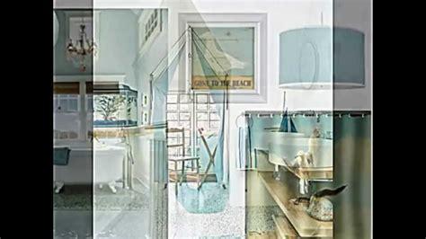 badezimmer deko ideen im maritim  zum selbermachen