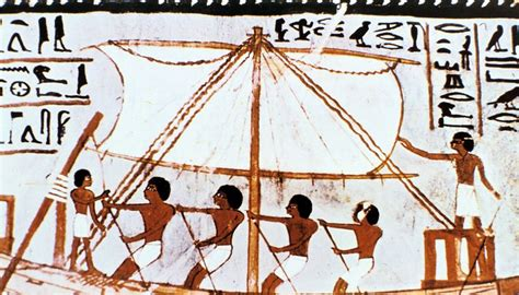 types of boats used in ancient egypt forms of transportation in ancient egypt synonym