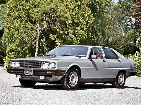 old maserati quattroporte 1979 maserati quattroporte related infomation