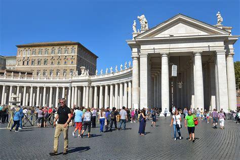 ingresso basilica san pietro basilica di san pietro ingresso dedicato e audioguida wifi
