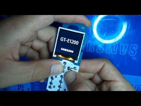 Jual Lcd Samsung B310e Sm B310e Baru Spare Part Tools Handph samsung e1085t
